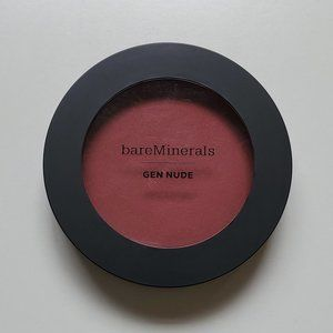 bareMinerals YOU HAD ME AT MERLOT Powder Blush